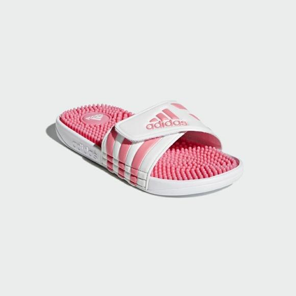 e7fd06e0804b Adidas Adissage Youth Slides CP9381 M3